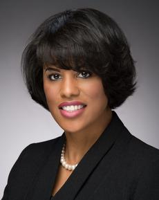 Stephanie Rawlings-Blake '92
